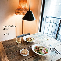 LUNCHTIME JAZZ VOL.2