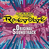GITADORA Tri-Boost Re:EVOLVE Original Soundtrack