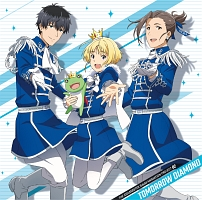 THE IDOLM@STER SideM ANIMATION PROJECT 02 TOMORROW DIAMOND