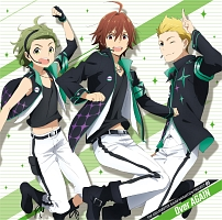 THE IDOLM@STER SideM ANIMATION PROJECT 05 Over AGAIN