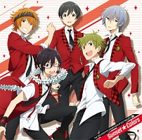 THE IDOLM@STER SideM ANIMATION PROJECT 06 Sunset★Colors