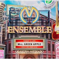 ENSEMBLE(DVD付)[初回限定版]