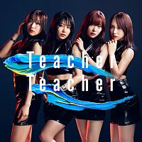 AKB48『Teacher Teacher』