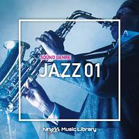NTVM Music Library サウンドジャンル編 ジャズ01