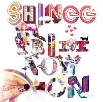 SHINee THE BEST FROM NOW ON(B)(DVD付)[初回限定版]