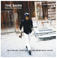 THE BARN DELUXE EDITION