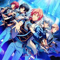 あんさんぶるスターズ! アルバムシリーズ Present -Knights-