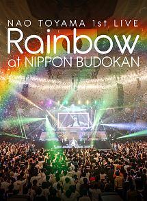 1st LIVE 「Rainbow」at 日本武道館