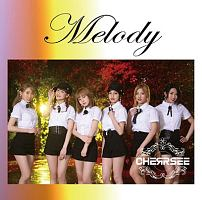 CHERRSEE『Melody』