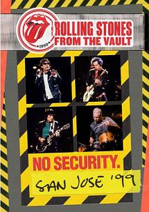 フロム・ザ・ヴォルト:ノー・セキュリティ -サンノゼ1999