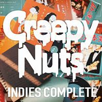 Creepy Nuts『INDIES COMPLETE』