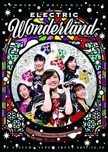 ももいろクリスマス2017~完全無欠のElectric Wonderland~