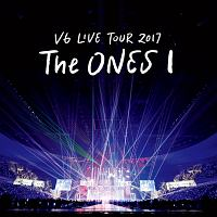 V6『LIVE TOUR 2017 The ONES I』