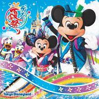 東京ディズニーランド ディズニー夏祭り 2018