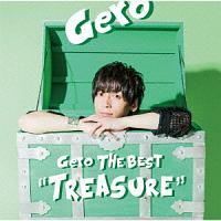 "Gero『Gero The Best ""Treasure""』"
