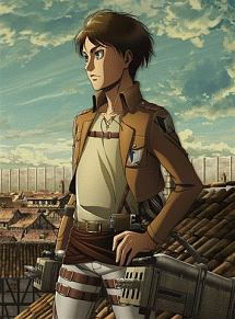 TVアニメ「進撃の巨人」 Season 3