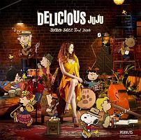 JUJU『DELICIOUS ~JUJU's JAZZ 3rd Dish~』