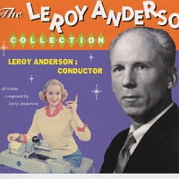 ルロイ アンダーソン コレクション