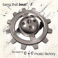 ベスト・オブ・C+C ミュージック・ファクトリー