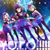 Y.O.L.O!!!!!(通常盤)