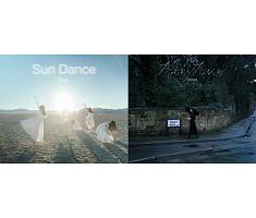 Sun Dance & Penny Rain(A)(BD付)
