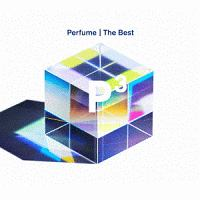 "Perfume The Best ""P Cubed""(BD付)"
