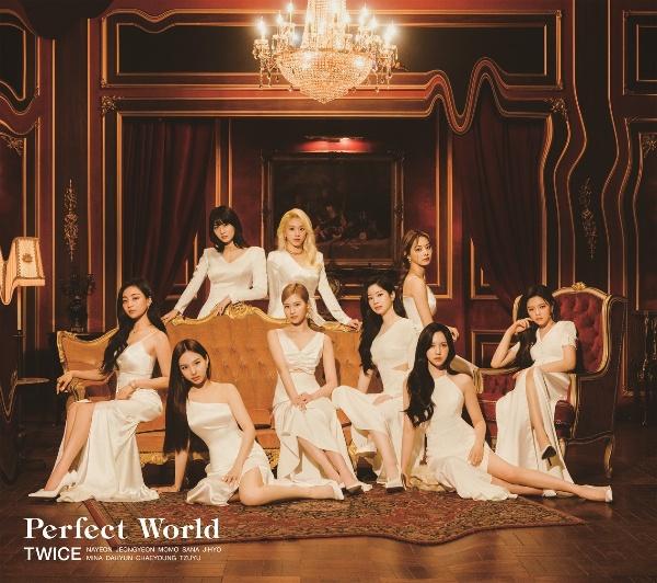 Perfect World【初回限定盤A】