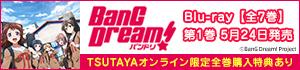 BanG Dream!〔バンドリ!〕